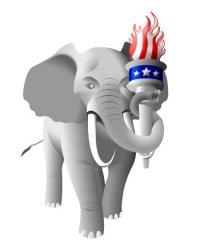 elephant-Republican