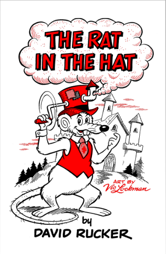 The Rat in the Hat: Time to Wake Up America
