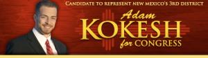 Adam Kokesh Banner