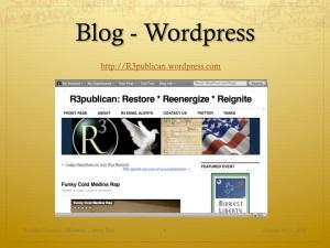 Slide07 - Blog - WordPress