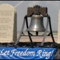 Texas Bluebonnet Memorial Day Program Honoring David Hall - May 28th