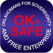 OK-SAFE button