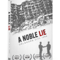 Oklahoma City Bombing 1995 Documentary: A Noble Lie -- available on DVD and online