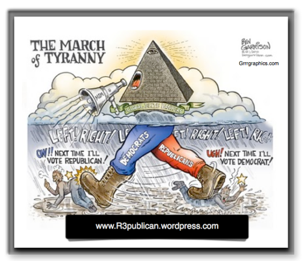 The March of Tyranny2