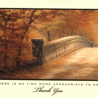 This Thanksgiving, Don't Just Give Thanks -- Pay Your Blessings Forward