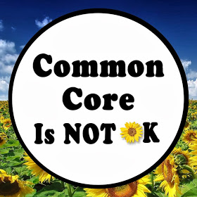 Common Core is NOT ok