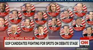 CNN Teaser Video