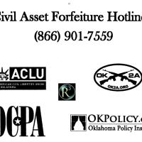 Battle for Due Process Surrounding Civil Asset Forfeiture