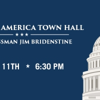 Congressman Bridenstine: Securing America Town Hall - Tulsa Oklahoma April 11th