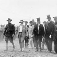 Woodrow Wilson made democracy unsafe for the world -- by James Bovard