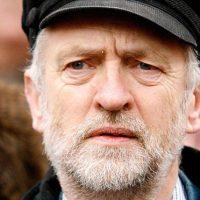 Corbyn Crazy–But Shows Anti-Establishment Fury Still Rising