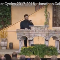 New Harbinger Cycles 2017-2018 - Jonathan Cahn