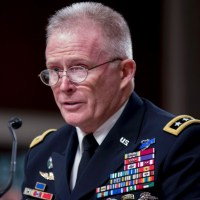 Top general admits Russia could easily kick the US out of Syria