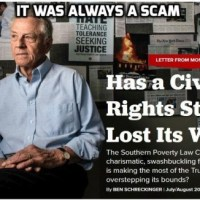 "No, Virginia (Dare) the SPLC Was NEVER A ""Civil Rights Stalwart""—It Was ALWAYS A ""Dangerous Joke"""