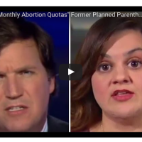 """We Have Monthly Abortion Quotas"" Former Planned Parenthood Exec TELLS ALL"