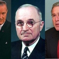 Five Worst Foreign Policy Presidents in American History