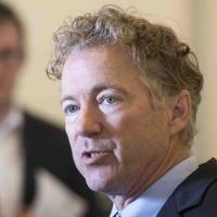 Rand Paul criticizes GOP tax plan