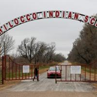 Oklahoma Border Town Leery of Planned Bioterror Test