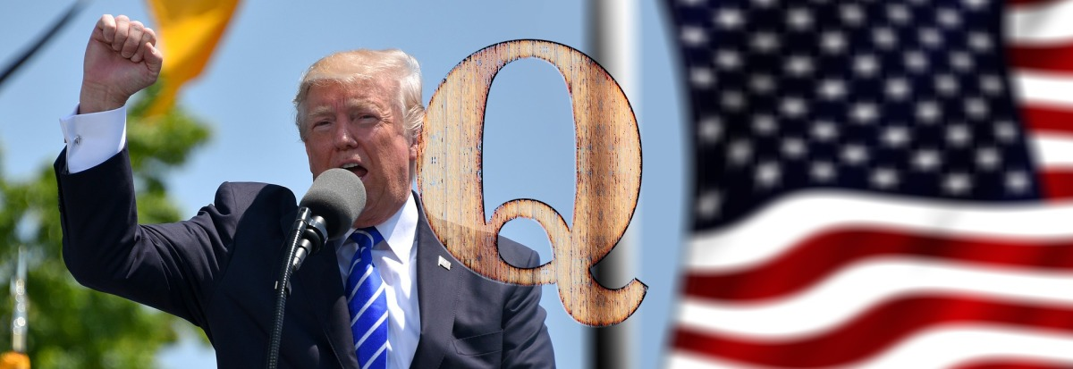 The Invisible Storm & Q