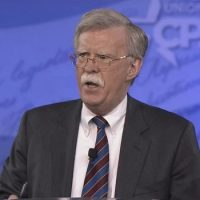 Will Bolton Replace McMaster?
