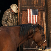 Fear of the Federal Government in the Ranchlands of Oregon
