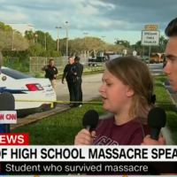 "Was there a ""Code Red Drill"" ongoing at the Florida Shooting Site"