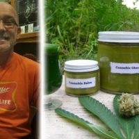 Cannabis Oil for Lung Cancer - Miracle or Common Sense?