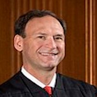 Justice Alito exposes the hypocrisy of liberal double-standards