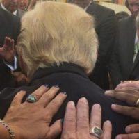 Christians, Trump, and Q