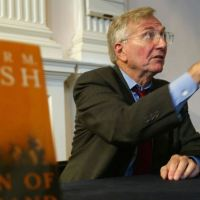 Seymour Hersh Says Hillary Approved Sending Libya's Sarin to Syrian Rebels