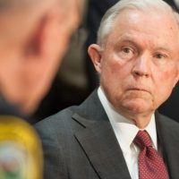 Is Jeff Sessions Playing 4D Chess?