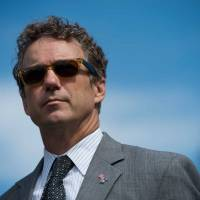 Rand Paul Tells Wolf Blitzer He Thinks Syria Gassing Was False Flag (Video)