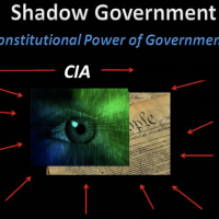 CIA Officer And Whistleblower Kevin Shipp Exposes The US Shadow Government