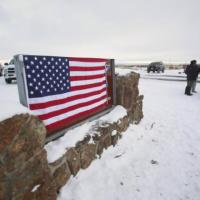 Trump pardon for Oregon ranchers who inspired refuge standoff