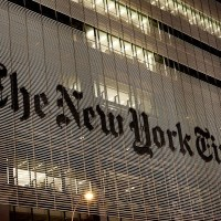 The New York Times as Iago Undermining Peace Efforts by Sowing Suspicion