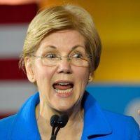 The Unhinged Elizabeth Warren