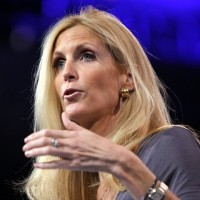 Exclusive–Ann Coulter: GOP 'at Point of Extinction' Due to Mass Immigration