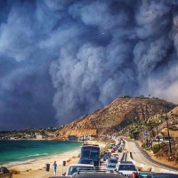 Self-induced DISASTER: California fires the direct result of shortsighted environmentalist policies that prohibit forest management