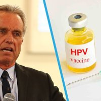Robert F. Kennedy Jr Explains Dangers of The HPV & How It Could Give You Cancer