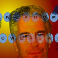 "Jeffrey Epstein and the Oklahoma Lotto Powerball ""computer glitch"""