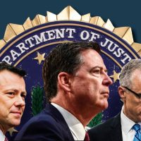 Timeline of FBI's FISA Abuse - The Epoch Times